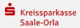 Homepage der Kreissparkasse Saale-Orla